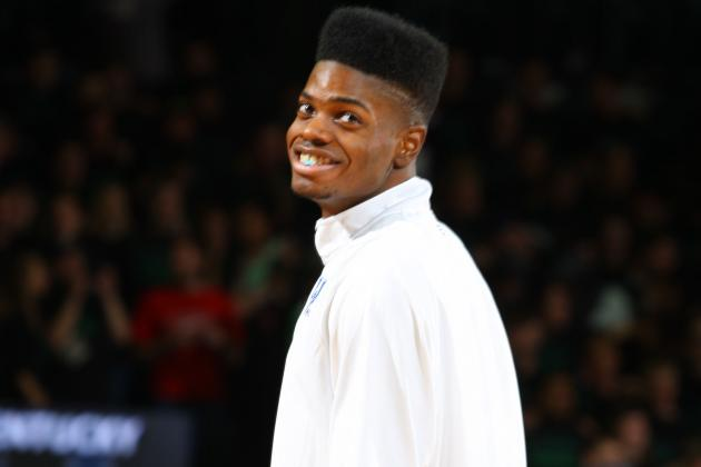 Latest Buzz on Nerlens Noel's Chances to Land with Cleveland Cavaliers