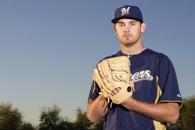 Scouting Updates on Top Brewers Prospects