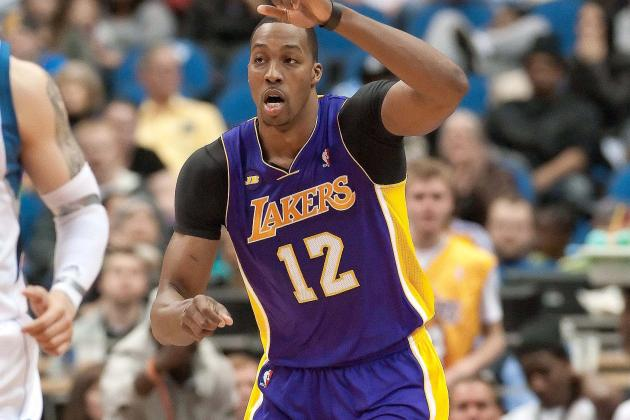 No clarity for Dwight Howard, Lakers
