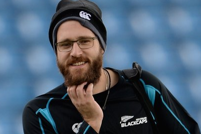 NZ's Vettori to Miss Headingley Test