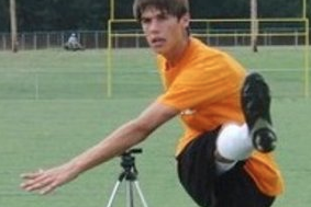 Vols Land In-State Kicker Aaron Medley
