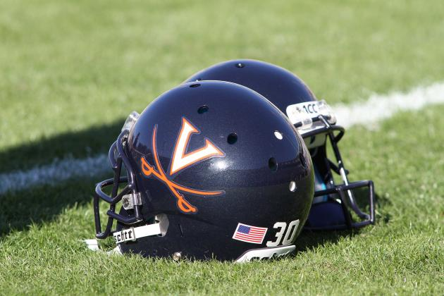 Virginia Football Is First Offer for NCT OL Christian Pellage