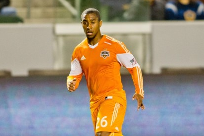 Dynamo Left Back Ashe Added to USMNT Squad for Belgium Friendly
