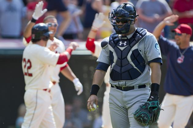 Seattle Mariners: Is 2013 Season Already in Jeopardy?