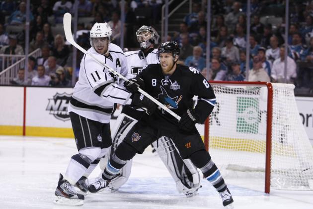 San Jose Sharks Downplay Any Momentum Gained from Winning Last Two