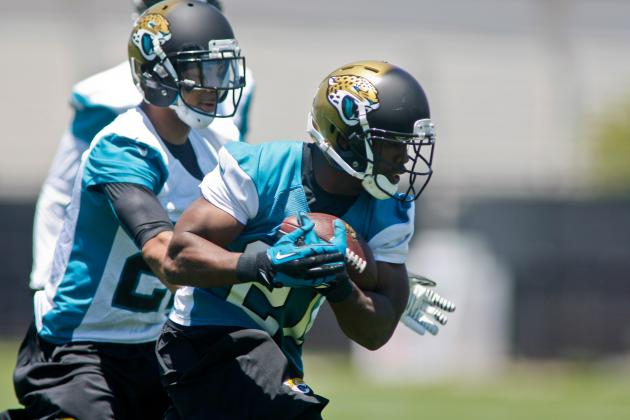 Justin Forsett Ready to Run with His Chance