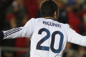 Higuain Agent: No Juve Agreement