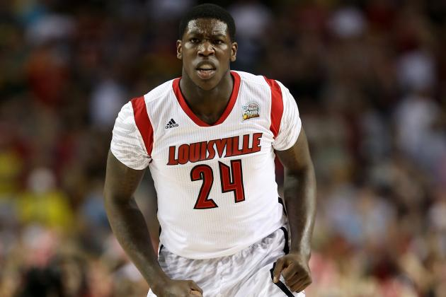 Montrezl Harrell Has Accepted an Invitation to the U19 Team USA Training Camp