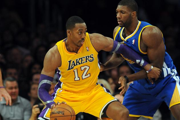 Warriors' Playoff Success Opens Door for Dwight Howard Signing in Free Agency