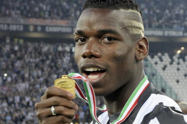 Buffon: 'Pogba Will Make History'