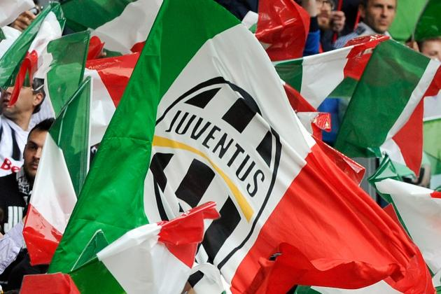 Juventus Subject of Doping Allegations