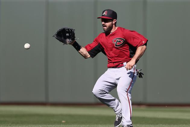 MRI on Adam Eaton's Elbow Shows No Structural Damage