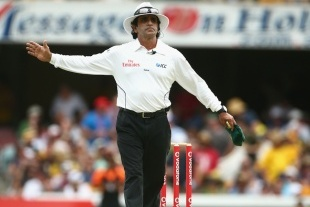 ICC Pull Umpire Rauf from Champions Trophy