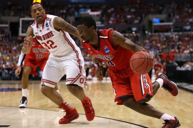 Men's Basketball Announces 2013-14 Non-Conference Schedule