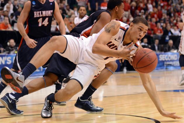 Arizona Represented by 3 Players at USA Basketball U19 Camp