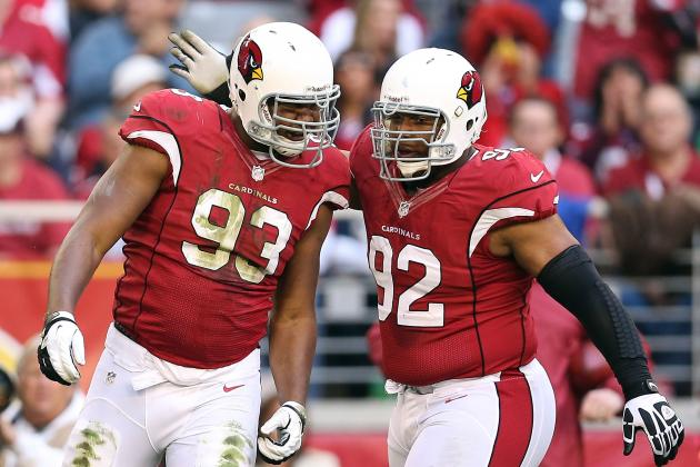 Arizona Cardinals Defensive Ends Free to Do What They Do Best: Attack