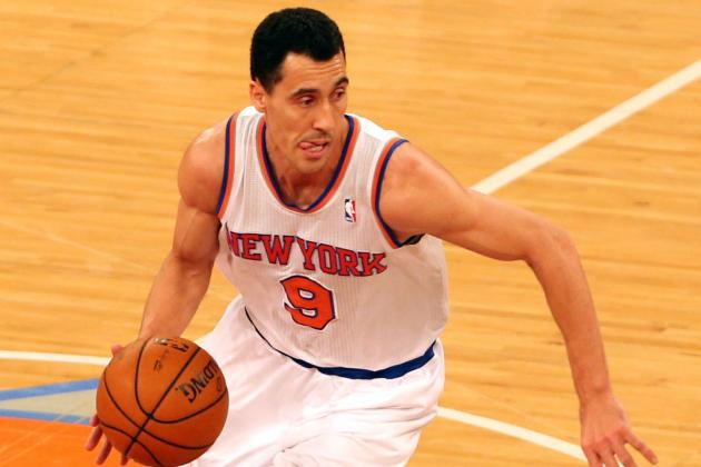Prigioni Says He Wants to Stay in NBA, but Knicks Future Unclear