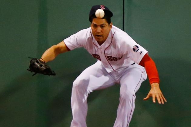 Red Sox, Jacoby Ellsbury Not Likely to Talk Contract During Season