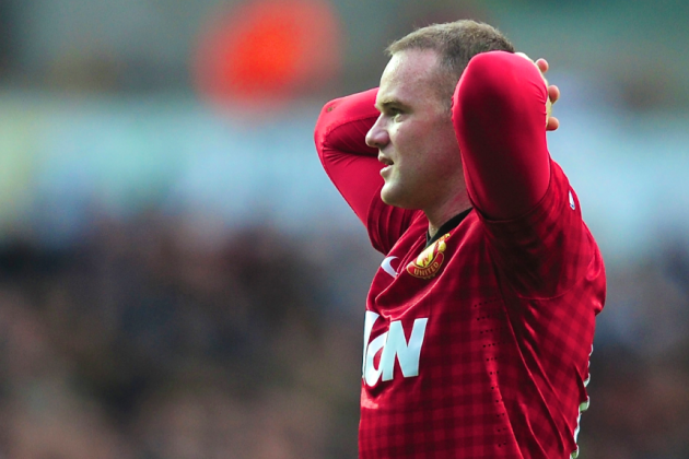 Wayne Rooney Needs to Leave Manchester United to Become the Player He Can Be