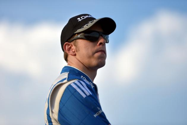 Keselowski: Broken Drive Shaft Ended All-Star Race