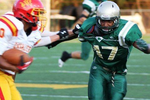 Ohio State Football Recruiting: 4-Star LB Dante Booker Commits to OSU