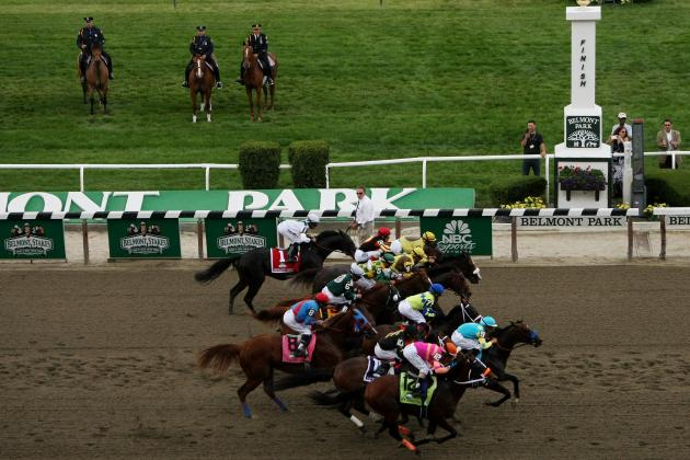 Belmont Stakes 2013: Analyzing Top Favorites in Final Leg of Triple Crown