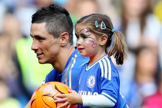 Torres Confident over Chelsea Stay