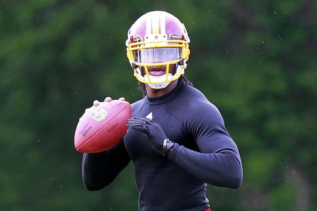 Why the Washington Redskins Will Win the NFC East in 2013