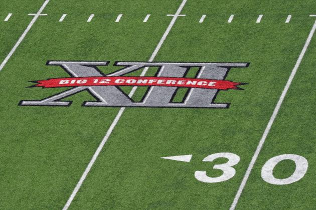 Big 12 Issues $200,000 Donation to American Red Cross Disaster Relief