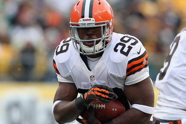 What to Make of the Cleveland Browns' Recent Running Back Signings