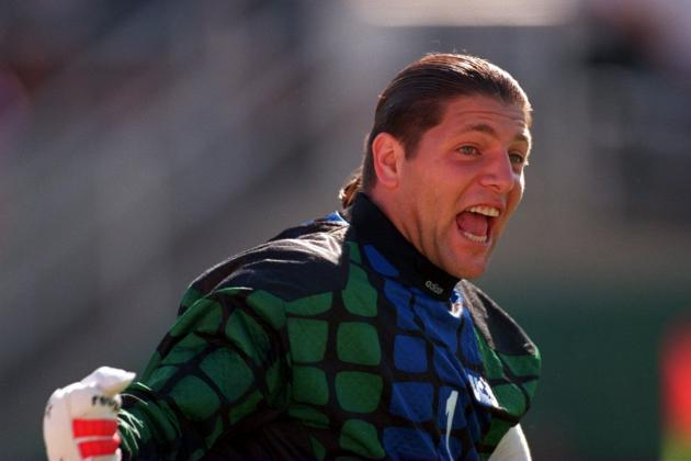 Tony Meola: On the Champions League Final, World Cup Qualifying & Landon Donovan