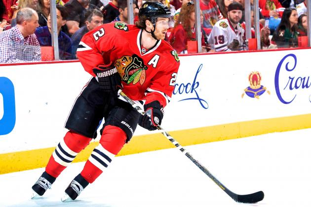 Is Duncan Keith the Stanley Cup Playoffs' Most Underrated Star?