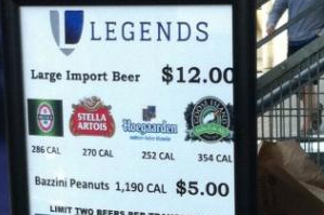 Yankee Stadium Calls Chicago Brew an 'Import' in Latest Beer Flub
