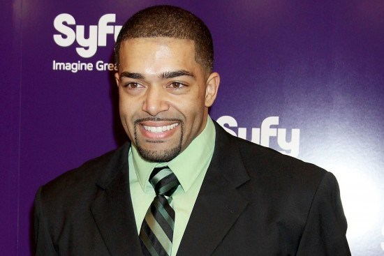 Why David Otunga's Legal Background Needs to Be Used More