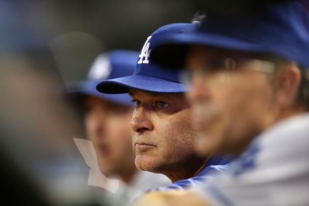 How It All Went Horribly Wrong for Don Mattingly and the Los Angeles Dodgers