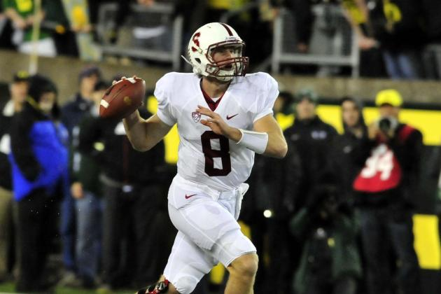 Stanford Football: Can't-Miss Games on Cardinal's 2013 Pac-12 Schedule