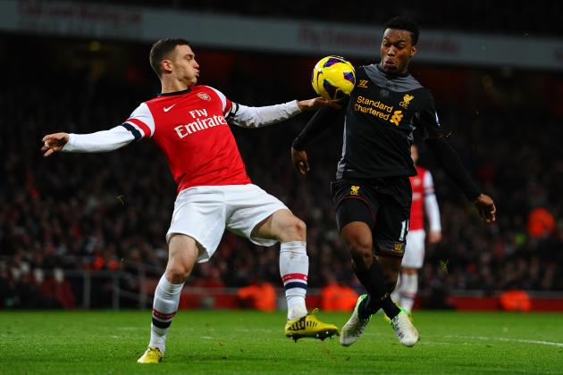 Arsenal Transfer Rumors: Gunners Shouldn't Sell Thomas Vermaelen