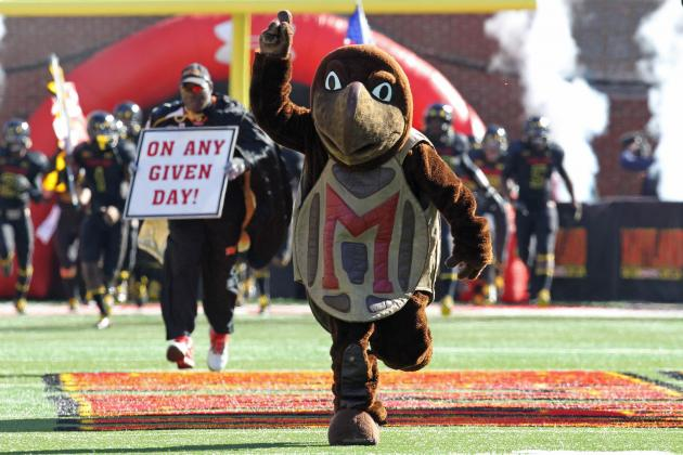 Start Times for Maryland's First Two Football Games Are Set