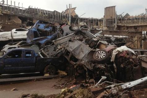 Houston Texans Donate $100,000 to Oklahoma Relief Efforts
