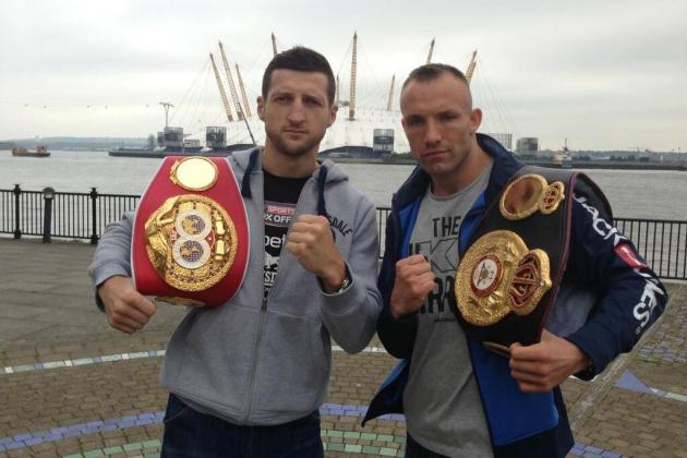 Mikkel Kessler vs. Carl Froch: Cobra's Trash Talk Won't Pass in Sensitive Times