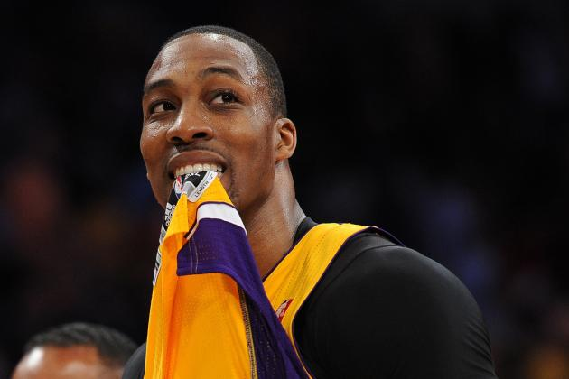 Dwight Howard Is a Long Shot for Warriors, but Worth a Shot
