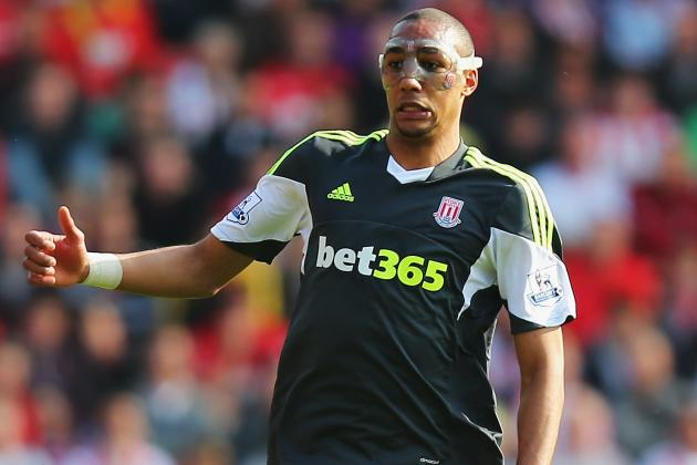 Stoke Reject Nzonzi Transfer Request