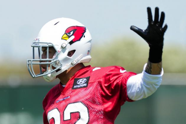 Tyrann Mathieu Faces Up to 10 Drug Tests Per Month