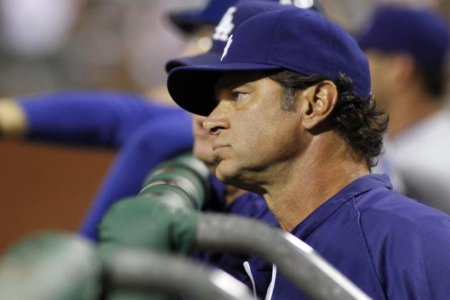 Report: Mattingly Wasn't Critical of Front Office