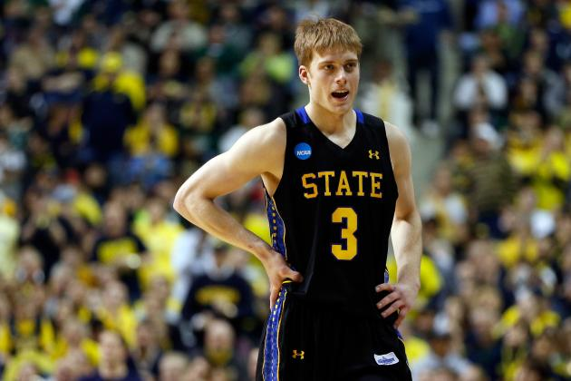 NBA Draft 2013: Unheralded Prospects Who Will Prove to Be Second-Round Steals