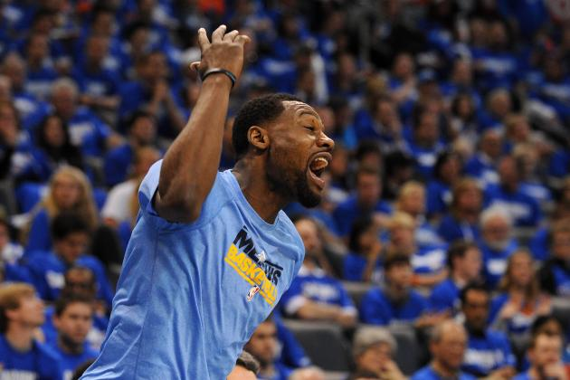 NBA Free Agents 2013: Non-Stars Who Will Have Major Impact on Market