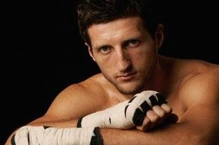Why Carl Froch Is the Hottest Property in the Super Middleweight Division