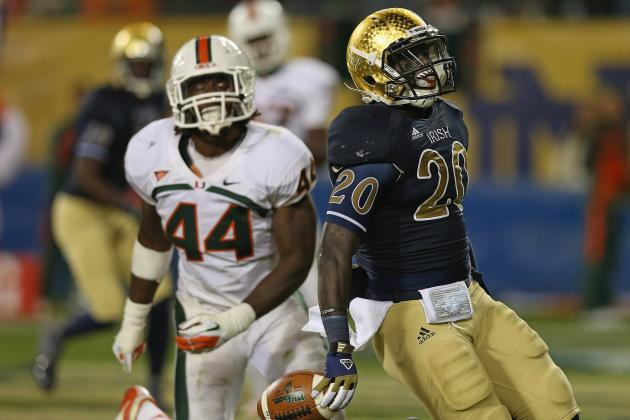 Notre Dame Football: The Future of the Shamrock Series