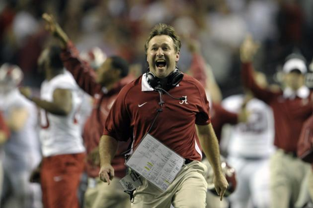 Why Many of College Football's Top Assistants Aren't Taking Head Coaching Jobs