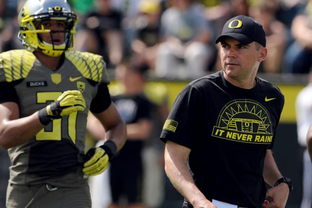 Oregon Can't Afford to Keep Autzen Small with Ducks Winning Big